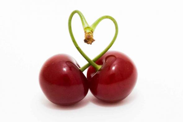 heart_cherries