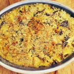 Stems Gratin_ Alison Mountford