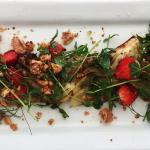 CARAMELIZED FENNEL SALAD- RACHEL ARONOW