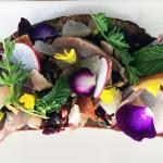 LAVENDER-CURED DUCK CONFIT